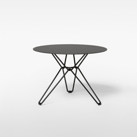 Coffee Tio Table Top Ø:600