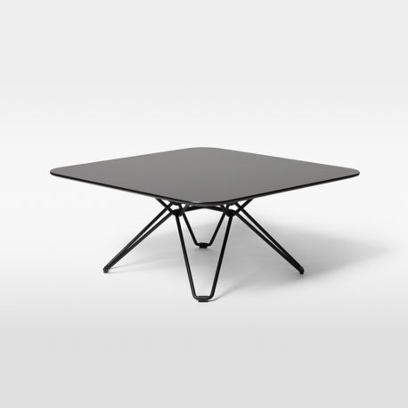 Coffee Tio Table Top 610x580
