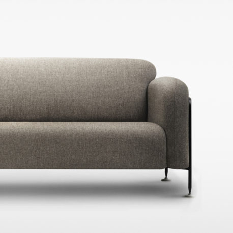 Mega 3 Seater Sofa