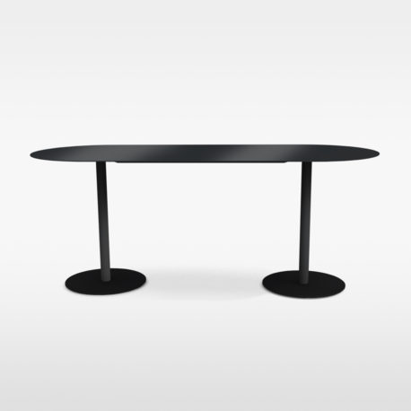 Bar Low Odette Table Top 1750x700