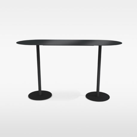 Odette Table Base - D430, H1000 - Double