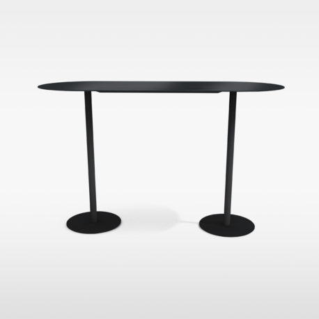 Odette Table Base - D430, H1000