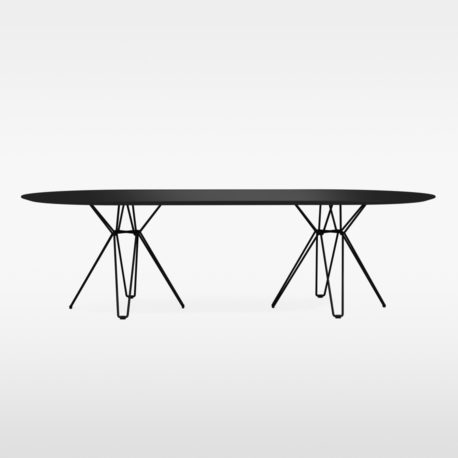 Tio Table Base - Large, H720