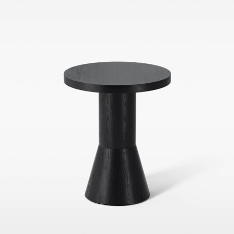 Draft Side Table