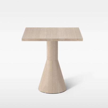Draft Dining Table