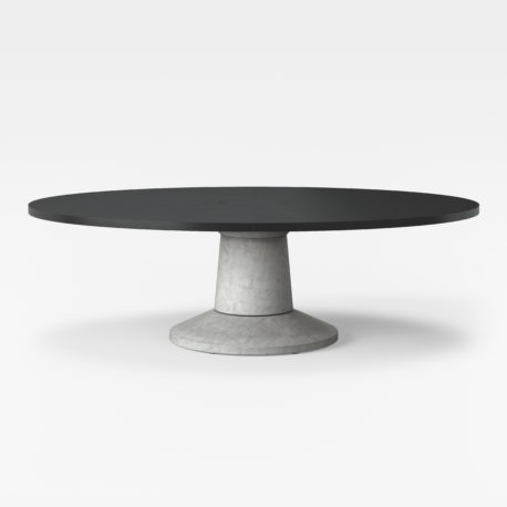 Colossus Table Oval