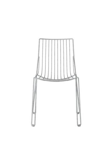 Tio Chair Galvanised