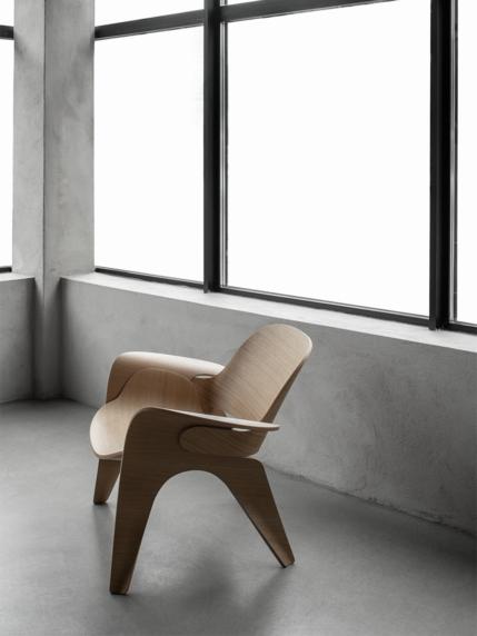 A Rose Chair