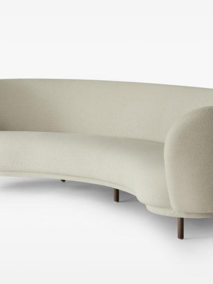 Dandy Sofa Four Seater