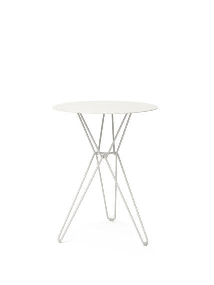Tio Bar Table White