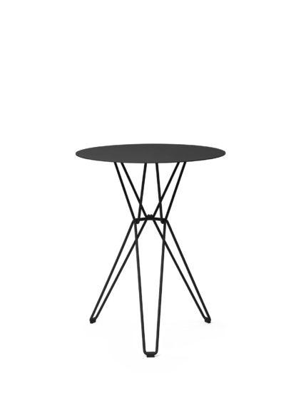 Tio Bar Table Black