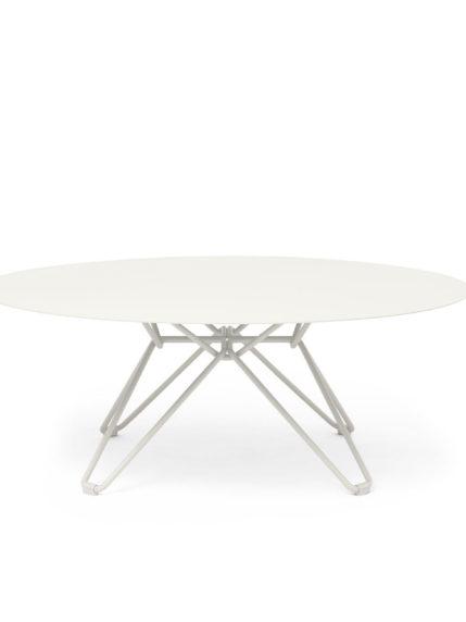 Tio Coffe Table D 100 White