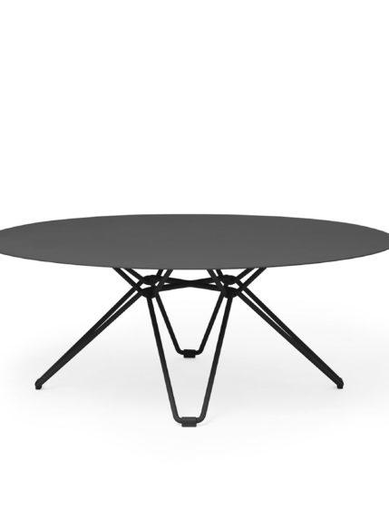 Tio Coffe Table D 100 Black