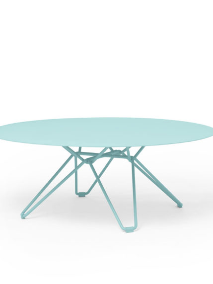 Tio Coffe Table D 100 Pastel Turquoise