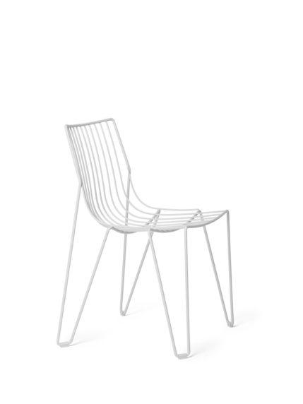 Tio Chair White