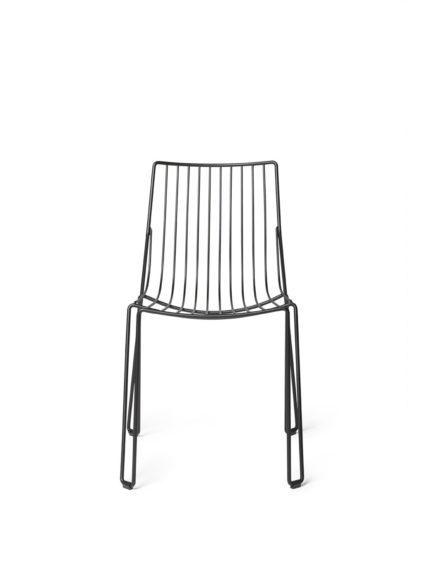 Tio Chair Black
