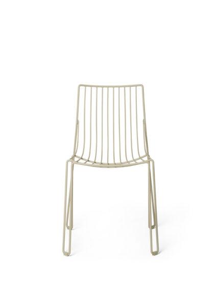 Tio Chair Ivory