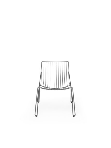 Tio Easy Chair Stone Grey