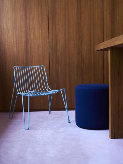 A Tio Easy Chair Lifestyle