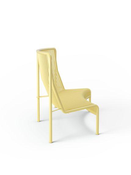 Roadie Yellow