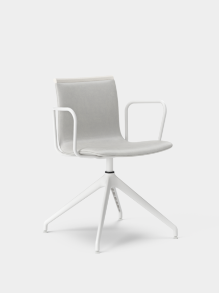 Serif 4 Star Base With Arm Rest
