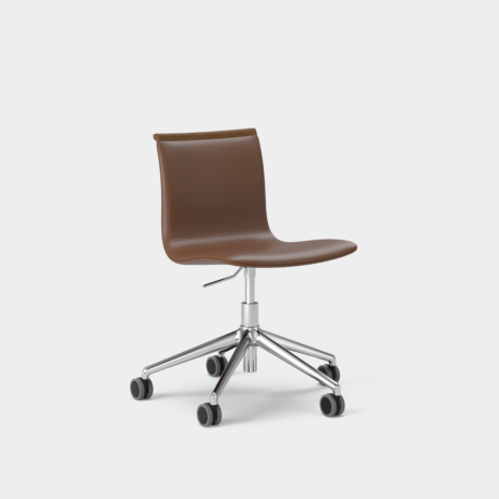 Serif Chair - 5 Star Base