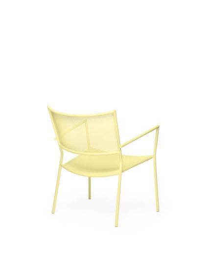 Jig Mesh Easy Chair