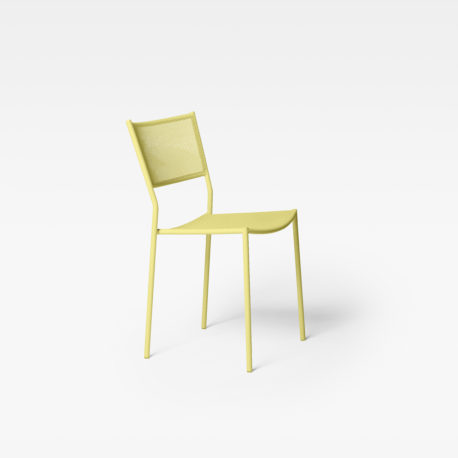 Jig Mesh Chair