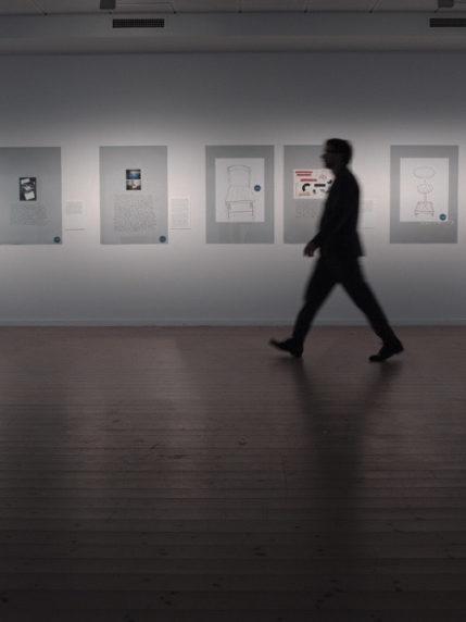 Chris Martin – In 5 Designs