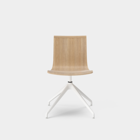 Serif Chair - 4 Star Base
