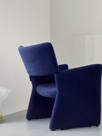 Crown Easy Chair