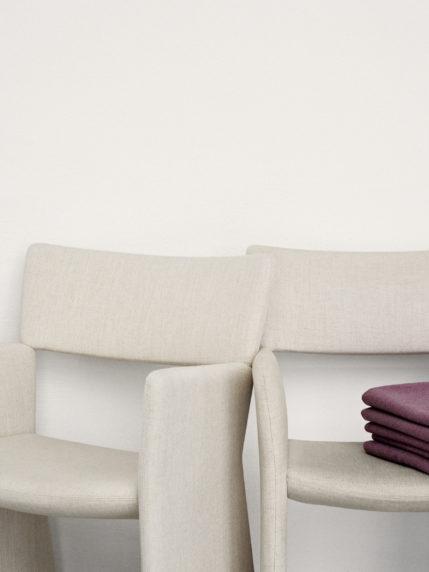 Crown Armchair
