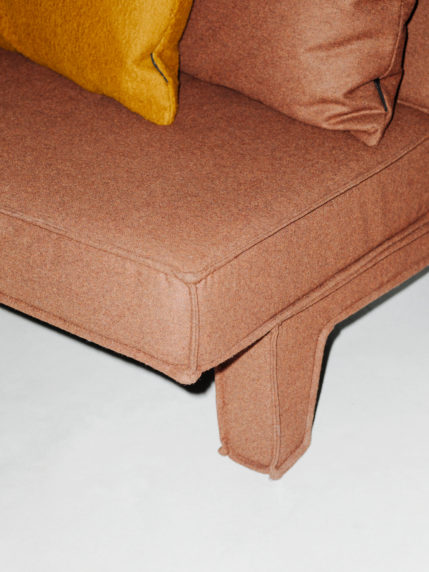 1. Saturday Cushion